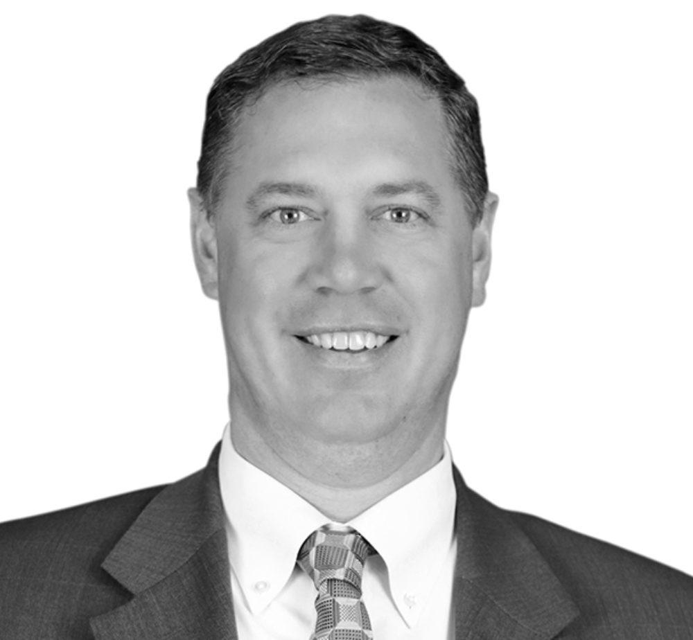 Dr. Ryan Van Zee Headshot
